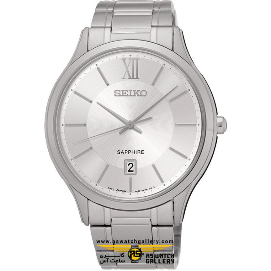 ساعت مچی سیکو مدل sgeh51p1