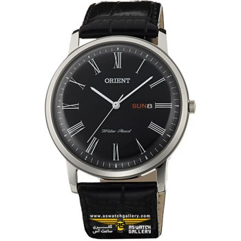 ساعت مچی اورینت مدل SUG1R008B6