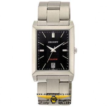 ساعت اورینت مدل SUNBV001B0
