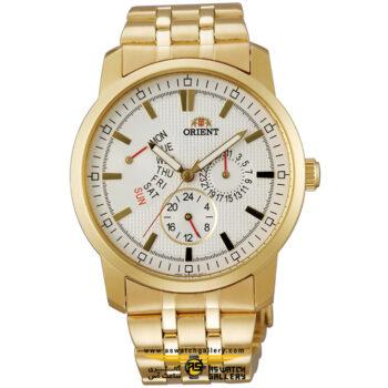 ساعت مچی اورینت مدل SUU07001W0