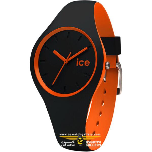 ساعت آیس مدل DUO-BKO-S-S-16