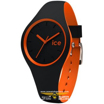 ساعت آیس مدل DUO-BKO-U-S-16