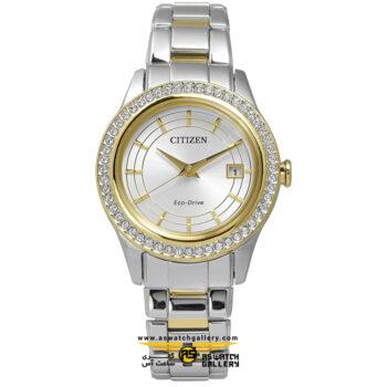 ساعت سیتی زن مدل FE1124-82A