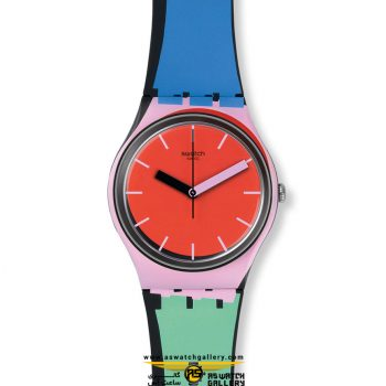 ساعت مچی سواچ مدل gb286