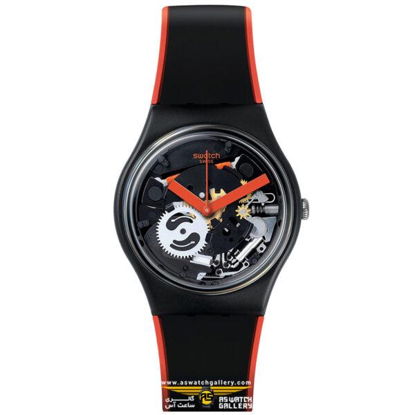 ساعت سواج مدل GB290