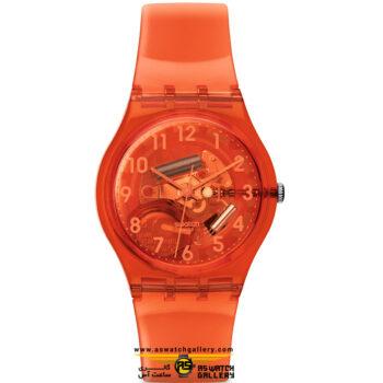 ساعت سواچ مدل GO114