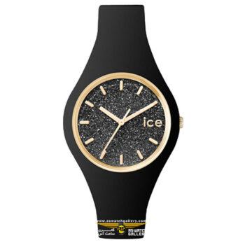 ساعت آیس مدل ICE-GT-BBK-S-S-15