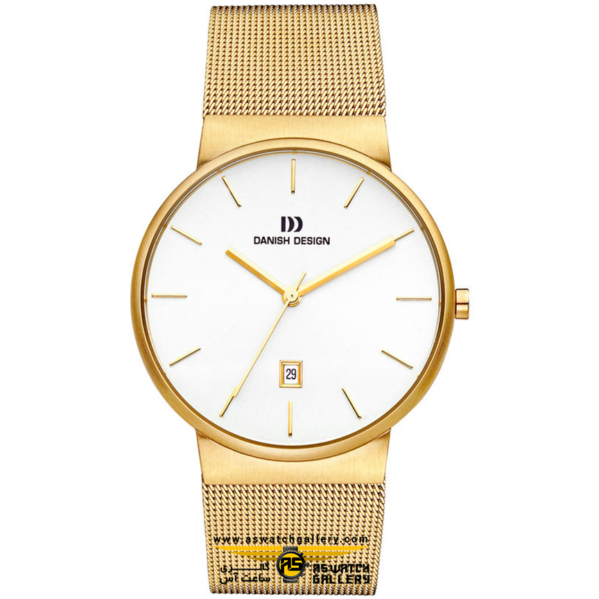 ساعت مچی دنیش دیزاین مدل IQ05Q971
