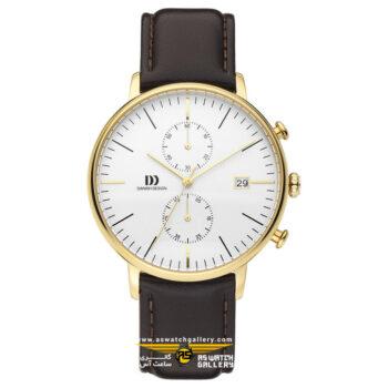 ساعت دنیش دیزاین مدل IQ45Q975