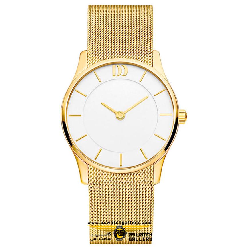 ساعت مچی دنیش دیزاین مدل IV05Q1063