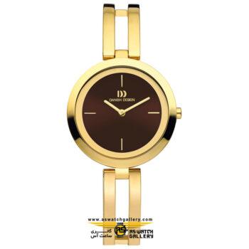 ساعت مچی دنیش دیزاین مدل IV66Q1088