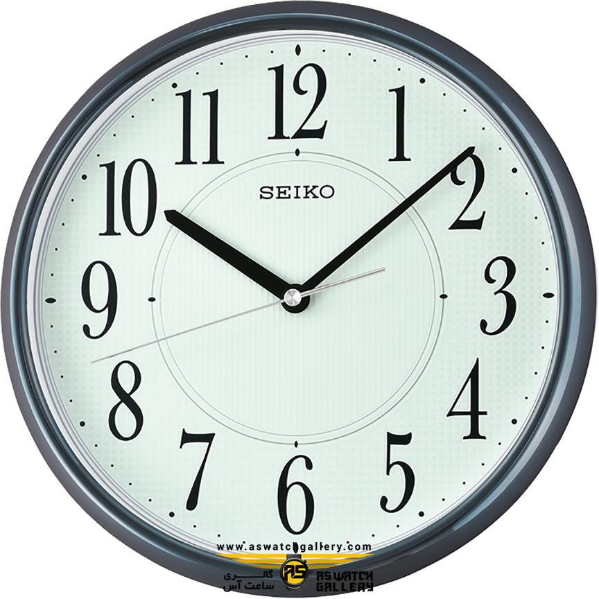 ساعت دیواری سیکو مدل QXA671L