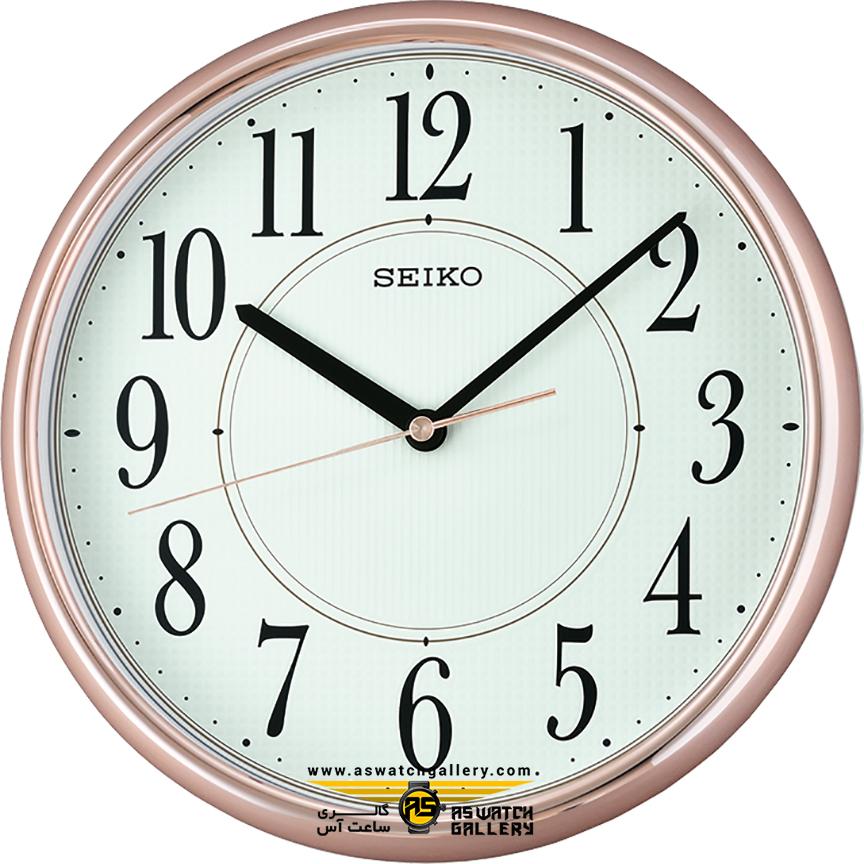 ساعت دیواری سیکو مدل QXA671P