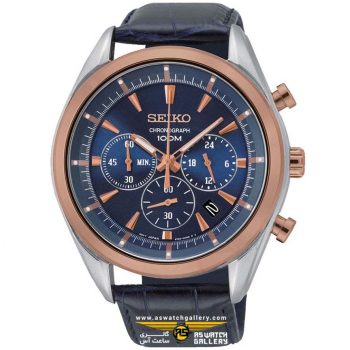 ساعت سیکو مدل SSB160P1