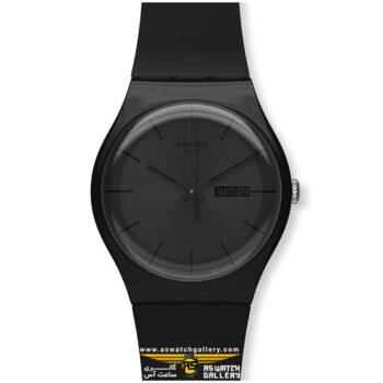 ساعت سواچ مدل SUOB702