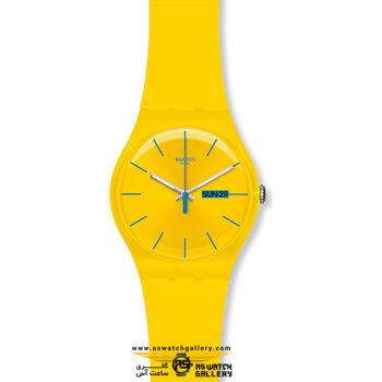 ساعت سواچ مدل SUOJ700