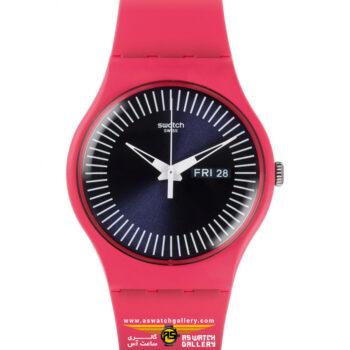 ساعت مچی سواچ مدل SUOP702