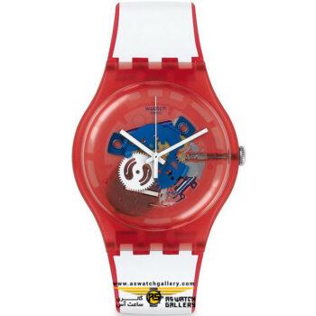 ساعت سواچ مدل SUOR102