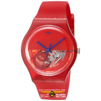 ساعت سواچ مدل SUOR103