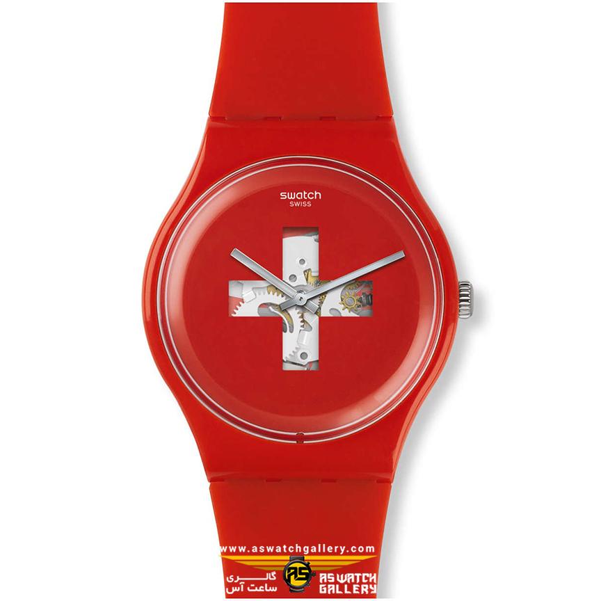 ساعت سواچ مدل SUOR106