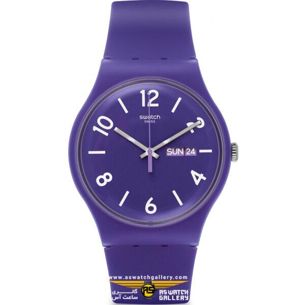 ساعت سواچ مدل SUOV703