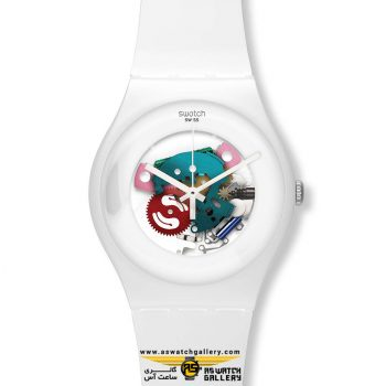 ساعت سواچ مدل SUOW100