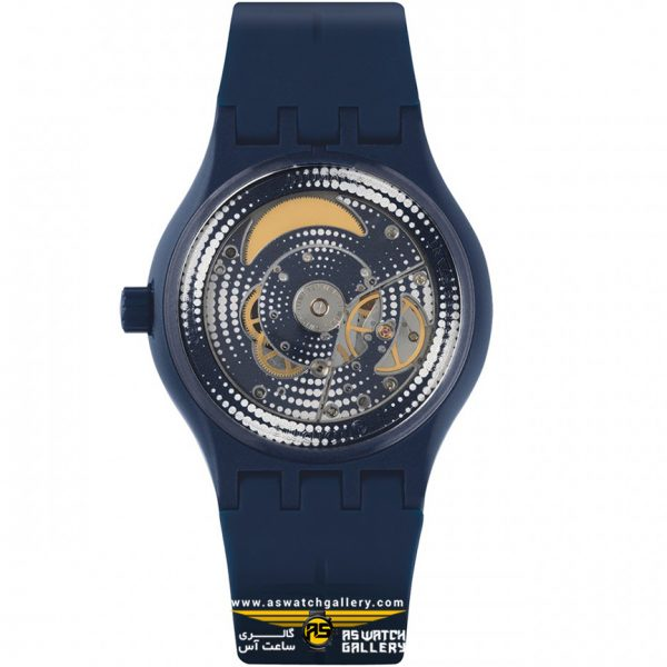 ساعت سواچ مدل SUTN4000
