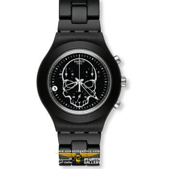 ساعت سواچ مدل SVCF4001AG