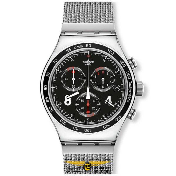 ساعت سواچ مدل YVS401G