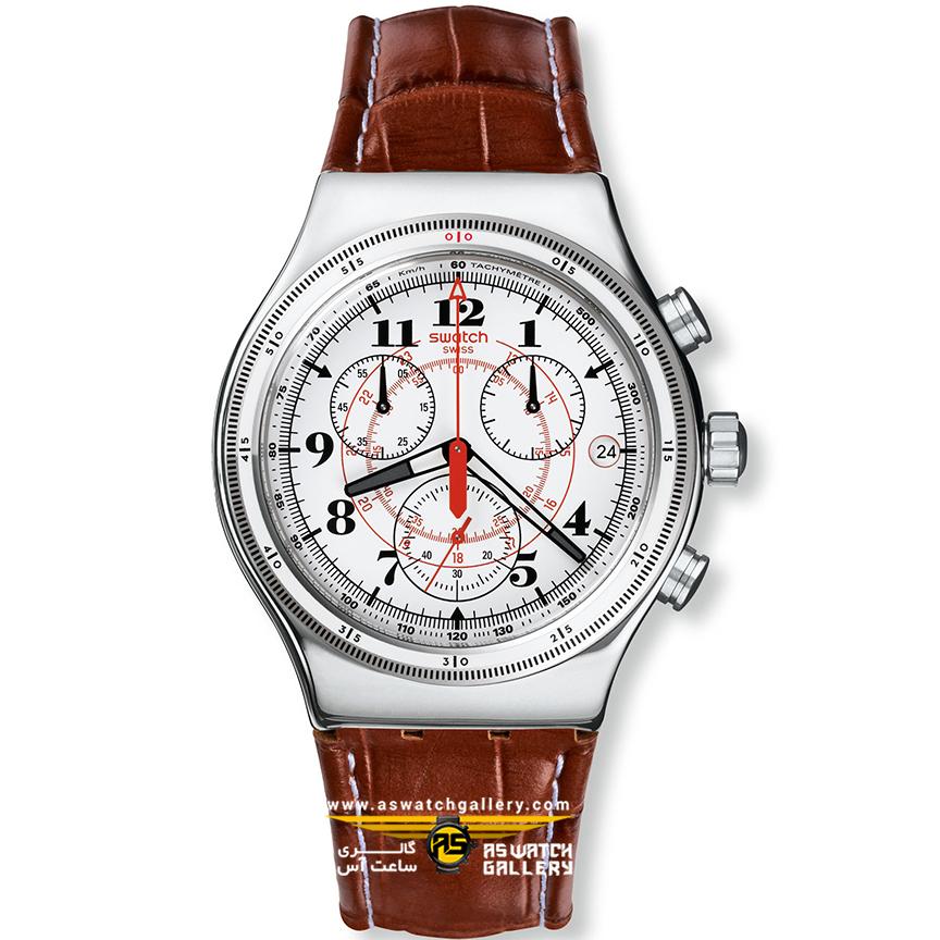 ساعت سواچ مدل YVS414