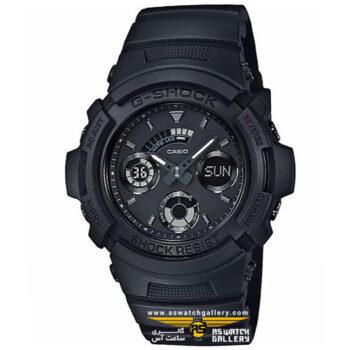 ساعت مچی casio مدل aw-591bb-1adr