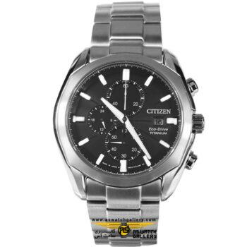 ساعت سیتی زن مدل CA0021-53E