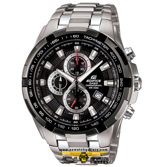 ساعت کاسیو مدل EF-539D-1AVUDF