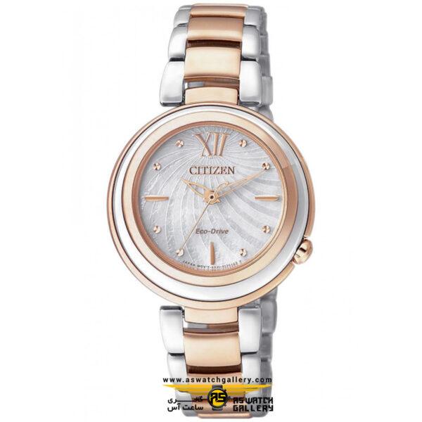 ساعت سیتی زن مدل EM0335-51D