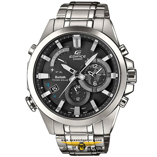ساعت مچی کاسیو مدل eqb-510d-1adr