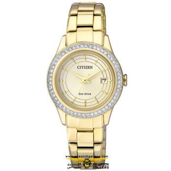 ساعت سیتی زن مدل FE1122-88P