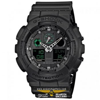 CASIO G-SHOCK GA-100MB-1ADR