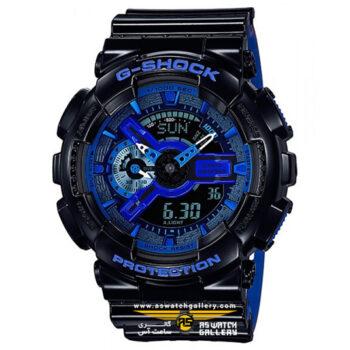 ساعت مچی کاسیو مدل ga-110lpa-1adr