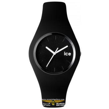 ساعت آیس مدل Ice-bk-s-s-14