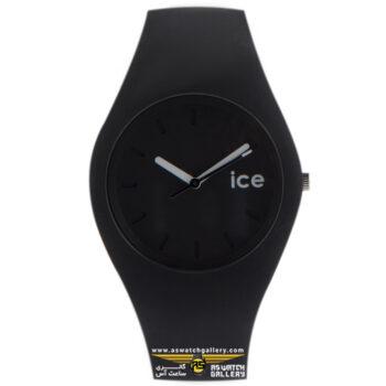 ساعت آیس مدل Ice-bk-u-s-15