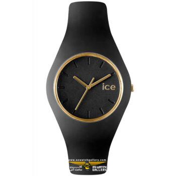 ساعت آیس مدل Ice-gl-bk-s-s-14