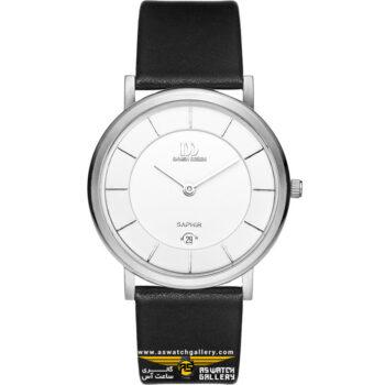 ساعت مچی دنیش دیزاین مدل Iq12q898