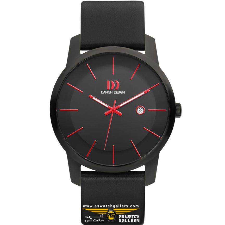 ساعت مچی دنیش دیزاین مدل Iq14q1016