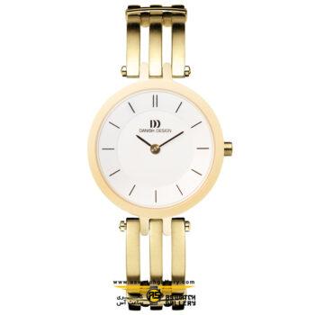 ساعت مچی دنیش دیزاین مدل Iv05q585