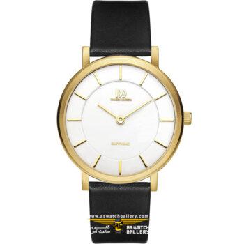 ساعت مچی دنیش دیزاین مدل iv15q898