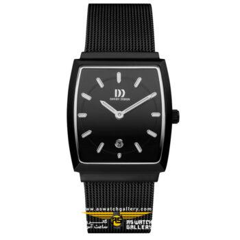 ساعت دنیش دیزاین مدل iv64q900