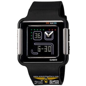 ساعت مچی casio مدل lcf-20-1dr