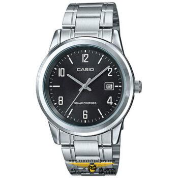 ساعت مچی کاسیو مدل mtp-vs01d-1bdf