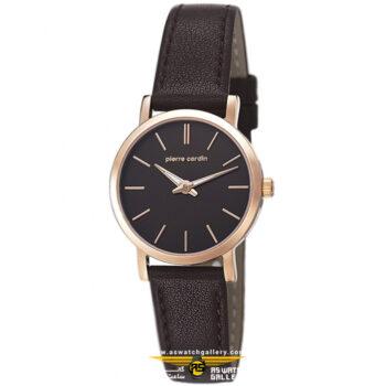 ساعت مچی پیرکاردین مدل pc106632f04