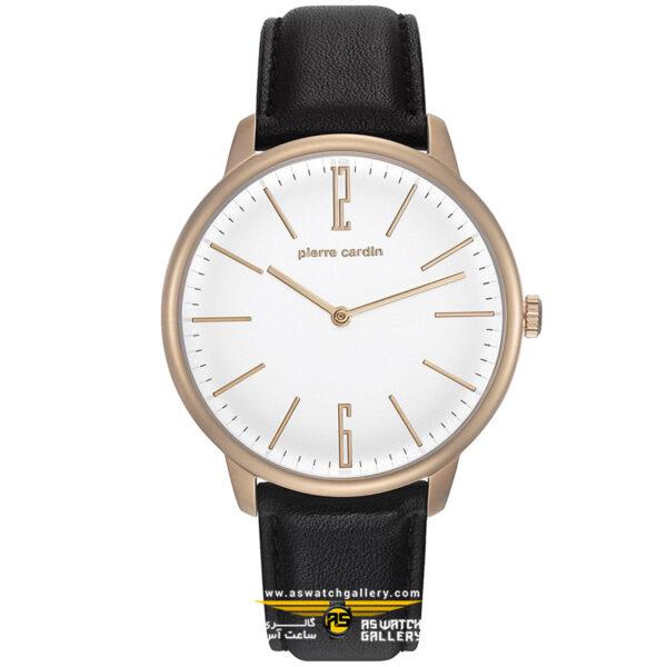 ساعت مچی پیرکاردین مدل pc106991f27